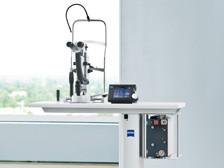 Laser fotocoagulator