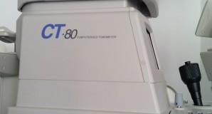 Tonometru noncontact